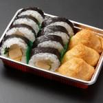 助六寿司660円
